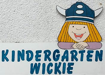 Kindergarten Wickie in Wickendorf
